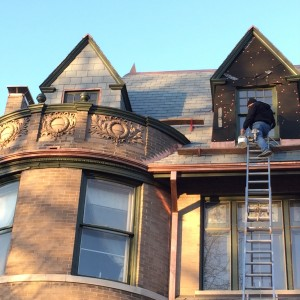Clayton Painting Services