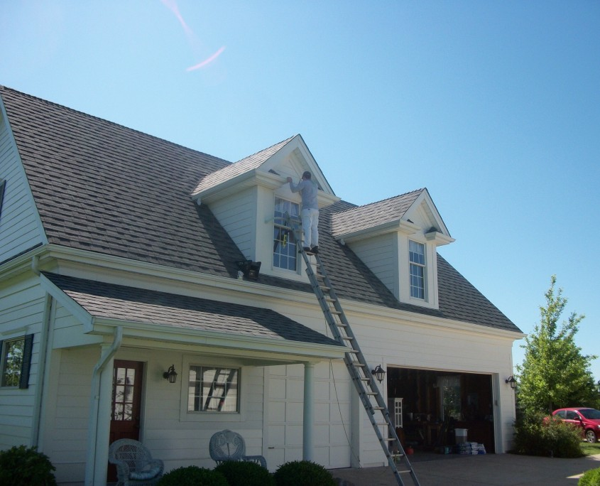 Lake St. Louis Painting Services