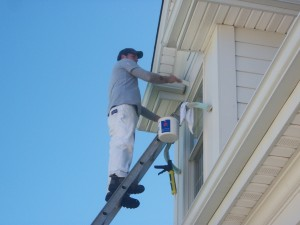 Sunset Hills Painting Services